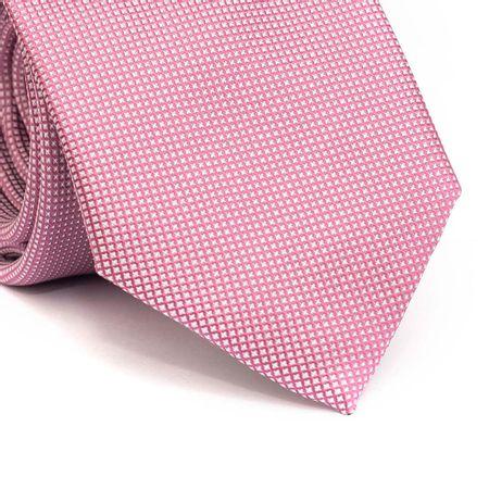 Gravata-tradicional-em-poliester-lilas-com-quadriculado-branco