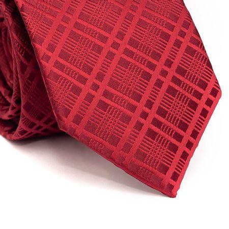 Gravata-tradicional-em-poliester-vinho-com-listras-vermelho
