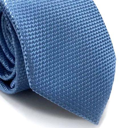 Gravata-Tradicional-Texturizada-em-jacquard-de-poliester-azul-Orquidea