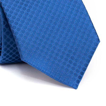Gravata-tradicional-em-poliester-azul-royal-com-desenho-geometrico