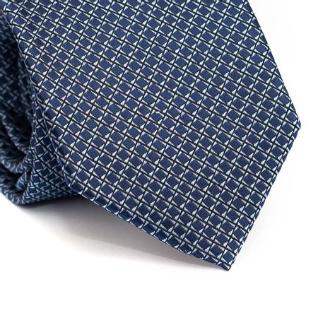 Gravata-tradicional-em-poliester-azul-marinho-com-detalhes-em-azul-claro-na-trama