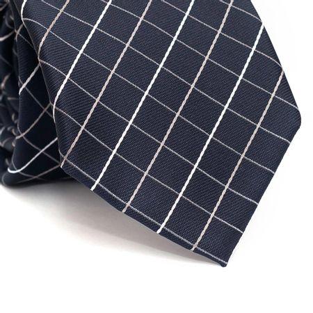 Gravata-tradicional-em-poliester-azul-marinho-com-listras-branca-e-cinza