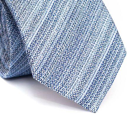 Gravata-tradicional-em-poliester-com-riscados-em-tons-de-azul-com-detalhes-em-branco