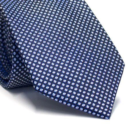 Gravata-tradicional-em-poliester-azul-marinho-com-detalhes-em-branco-e-azul-royal