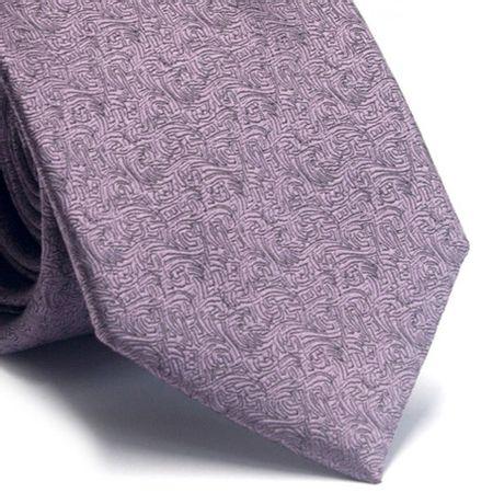 Gravata-tradicional-em-poliester-roxa-com-detalhes-na-trama