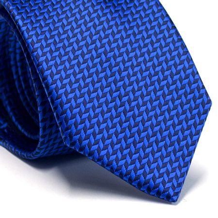 Gravata-tradicional-em-poliester-azul-royal-com-detalhes-em-azul-marinho