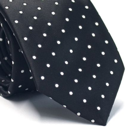 Gravata-tradicional-em-poliester-preta-com-desenhos-geometricos-em-preto