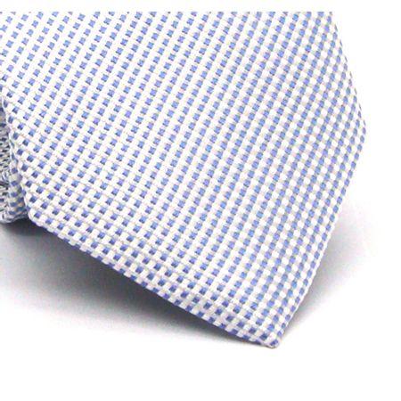 Gravata-tradicional-em-seda-branco-com-quadriculado-azul
