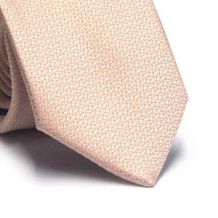 Gravata-tradicional-em-poliester-rosa-com-detalhes-na-trama