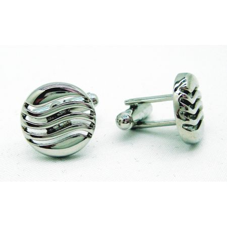 Abotoadura-redonda-prata-quadrada