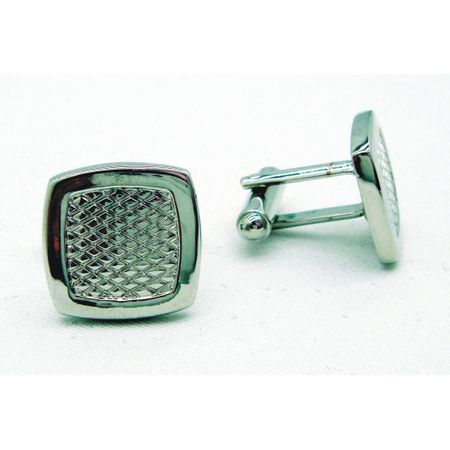Abotoadura-quadrada-prata-com-centro-cestavado