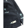 Shorts-Micro-Elastano--Preto-Estampado-Escuro