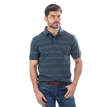 Camisa-Polo-Listras-Marinho