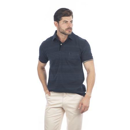 Camisa-Polo-Listras-Marinho-e-Preto