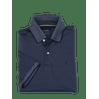 Camisa-Polo-Viscose-Marinho