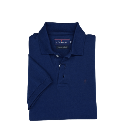 Camisa-Polo-Piquet-Azul-Royal
