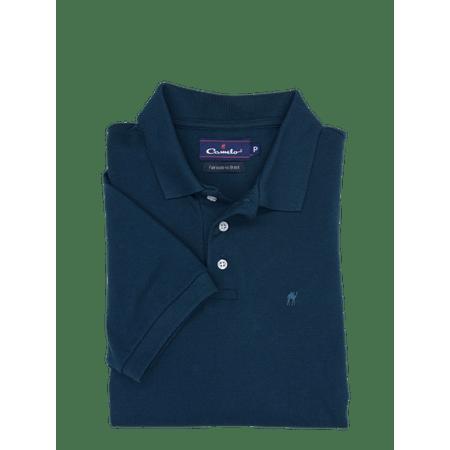 Camisa-Polo-Piquet-Verde-Musgo