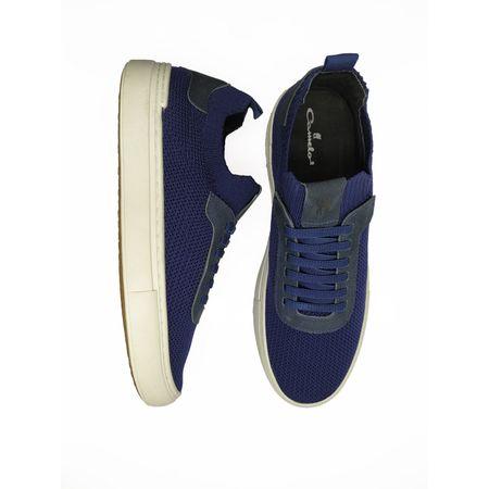 Sapatenis-Sintetico-com-Elastico-Azul