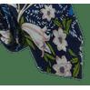 Gravata-Slim-Algodao-Floral-Azul--Flores-Grandes